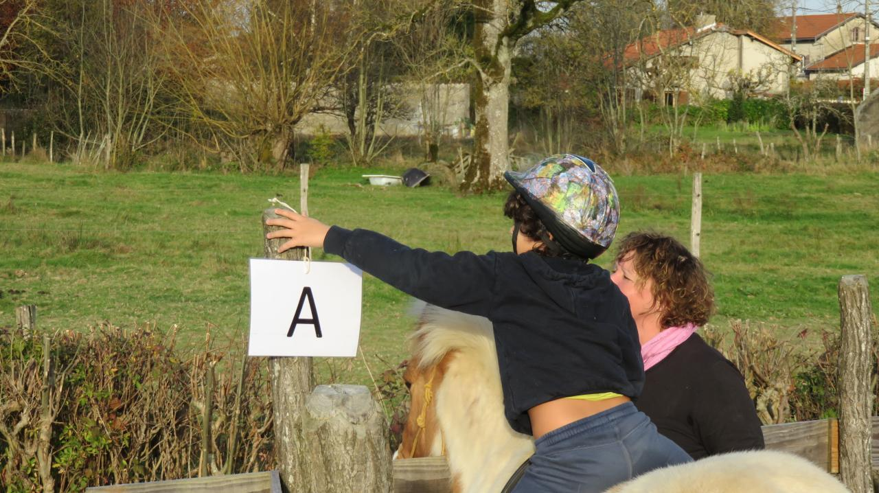 Jouer avec les lettres
